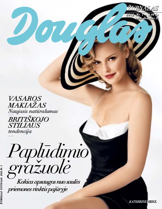 Douglas_Cover_03_2012_Lithuania