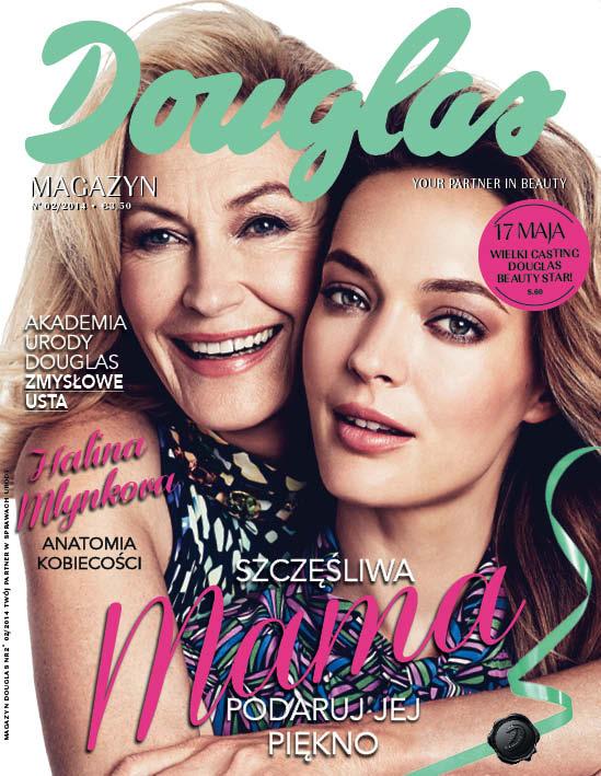 Douglas_Cover_03_2014_Poland
