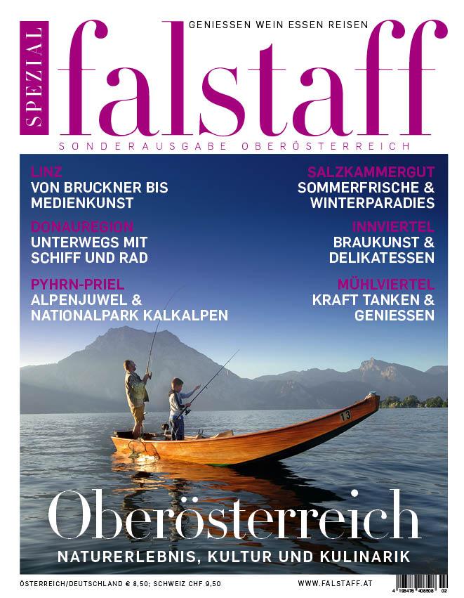 Falstaff_Oberoesterreich_Special COVER_2016